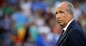 Pelatih Italia Mengakui Spanyol Lebih Tangguh Dalam Sepak Bola