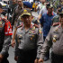 Polisi Akan Bertindak Tegas Kepada Pelaku Kriminal Demo 2 Desember