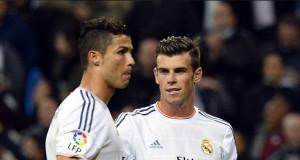 Real Madrid Akan Memperpanjang Kontrak Bale dan Ronaldo