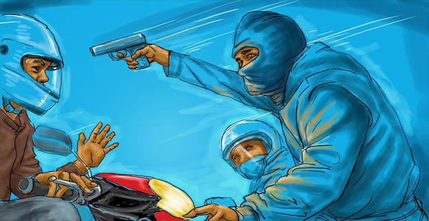 Salah Satu Polisi Yang Tertembak Oleh Pelaku Begal Masih Dalam Kondisi Kritis