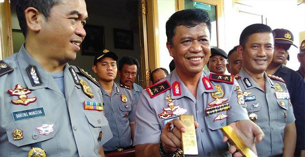 Selama 2 Tahun Najemah Setor Dana Rp 202 M ke Kanjeng Dimamas