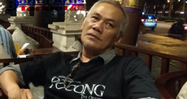 Dua Kali Ditangkap Kasus Narkotika, Tio Pakusadewo Tobat di Penjara
