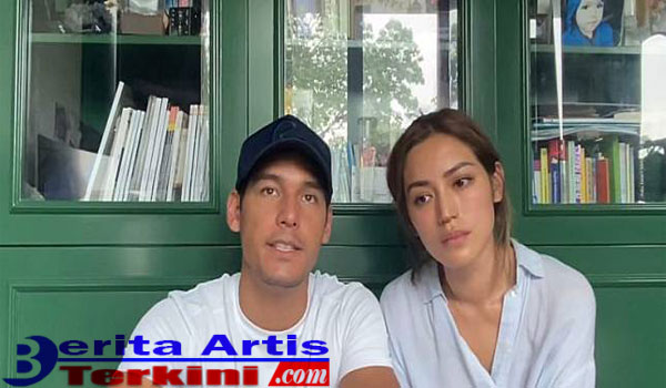 "El Barrack Sedih, Tanya Jessica : ""Kenapa Daddy Ninggalin Kita?"""