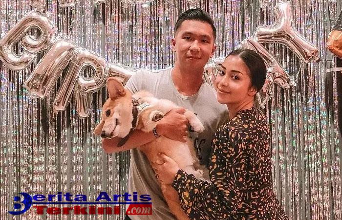 Menikah dengan Nikita Willy, Indra Priawan dapat Gelar Sutan Pangeran