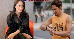 Ibnu Jamil dan Ririn Ekawati Diduga Liburan Bareng, Netizen Mendukung