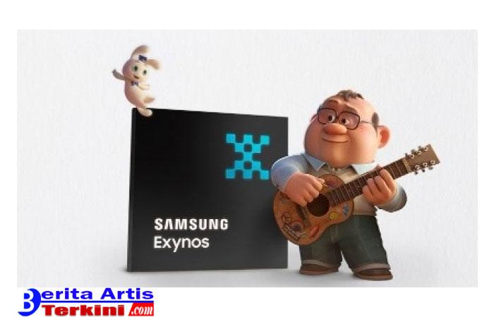 Didukung 5G, Samsung Akan Rilis Galaxy A82 dengan Kamera Pop-up Berputar