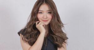 Natasha Wilona Ungkap Pernah Susah, Kini Bersyukur Nikmati Kesuksesan