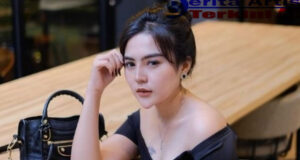 Mareta Angel Jengkel Disangka Artis Inisial MA di Kasus Dugaan Prostitusi Online