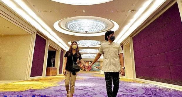 Aurel Hermansyah & Atta Halilintar Rencanakan Bulan Madu ke Dubai usai Menikah
