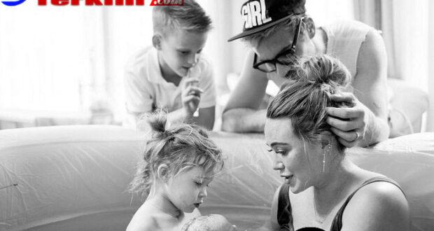 Hilary Duff Umumkan Kelahiran Anak Ketiga