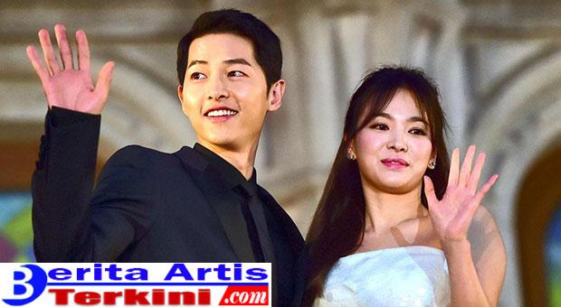 Song Hye Kyo Mengambil Jalur Hukum!
