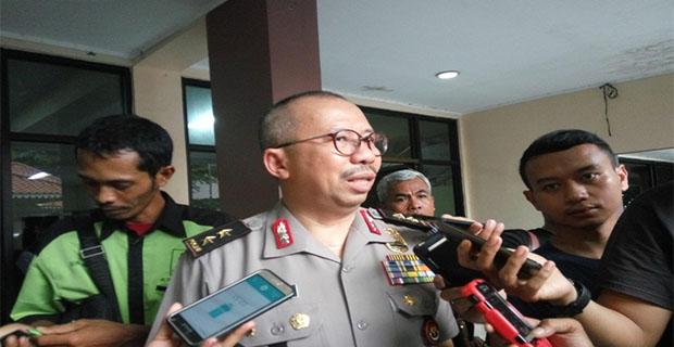 Ancaman Polisi Kepada Rizieq Apabila Tidak Kembali Ke Indonesia