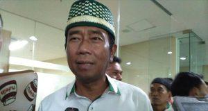 Haji Lulung Dan Sandiaga Uno Mendukung Aksi 313