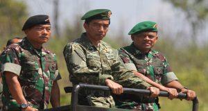 Jokowi dan Gatot Masuk Radar Calon Presiden dan Wakil Presiden Nasdem