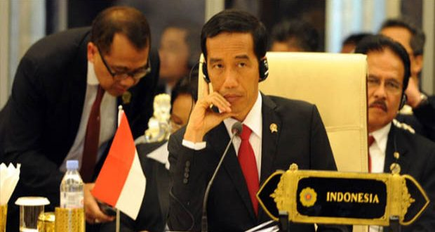 Jokowi Menjadi Presiden Pertama Indonesia Yang Mendapatkan Kepercayaan Masyarakat Tertinggi