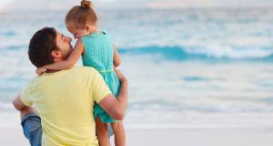 6 Manfaat Setelah Menjadi Seorang Ayah