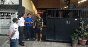 Perampok di Surabaya Tewas Ditembak Korban