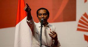 Peringatan Keras Jokowi Kepada Elit Politik Yang Suka Menebar Hoax