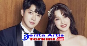 Minhwan 'FT Island' Dan Yulhee Menanti Anak Kembar!