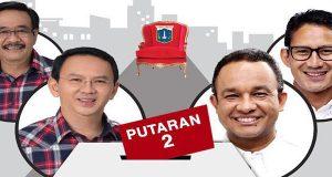 Sindiran Djarot kepada Anies : Anies Itu Kan Dipecat Sama Jokowi, Gimana Mau Pecat Ahok