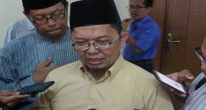 Ustad Alfian Tanjung Telah Berstatus Tersangka Oleh Polda Metro Jaya